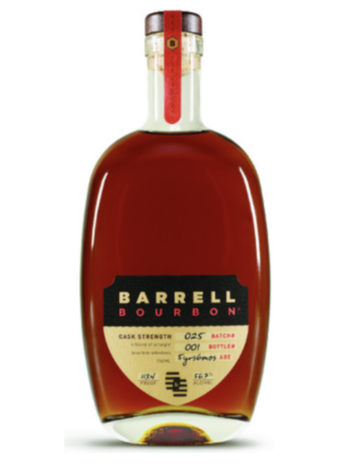 Barrell Craft Spirit Barrell Craft Spirit, Barrell Bourbon #25, Tennessee