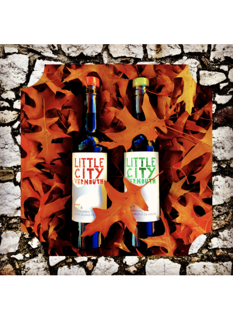 Little City Little City Vermouth Two Pack