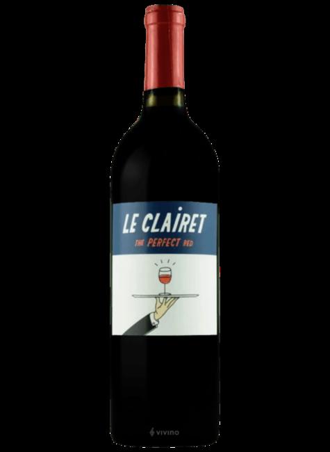 """Broc Cellars Broc Cellars 2019 """"Le Clairet"""", California"""