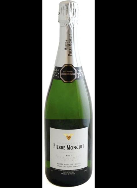 Pierre Moncuit Pierre Moncuit (2019) Delos Blanc de Blancs GC Magnum, Champagne