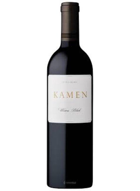 Kamen Estate Wines 2017 Moon Mountain District Writer's Block Sonoma, California