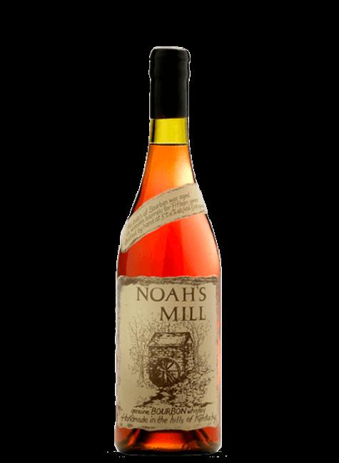 Noah's Mill Noah's Mill, Small Batch Bourbon, Kentucky