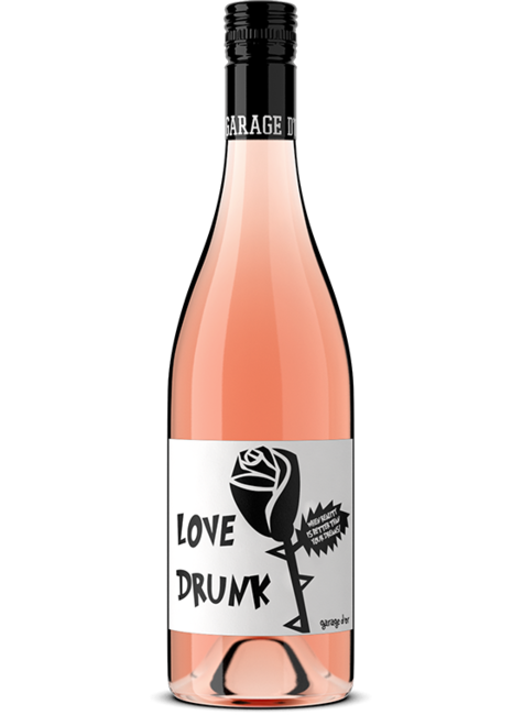 Maison Noir Maison Noir Wines 2020  'Love Drunk' Rosé, Oregon