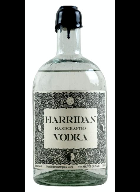 Harridan Vodka, New York