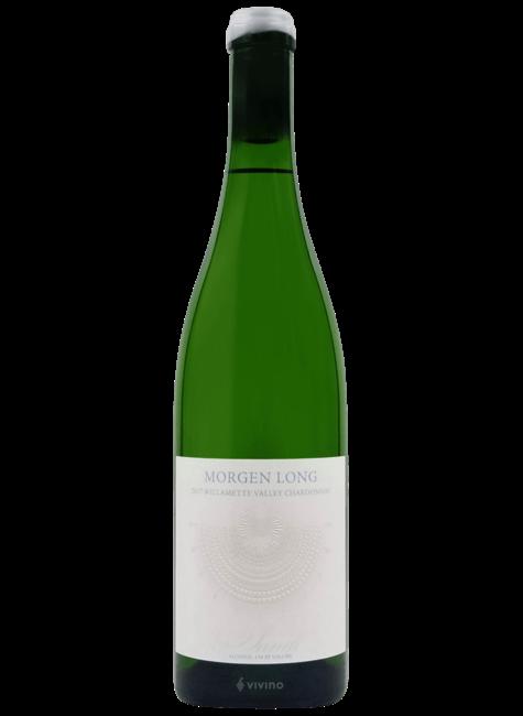 "Morgen Long Morgen Long 2017 ""Sandi"" Willamette Chardonnay, USA"