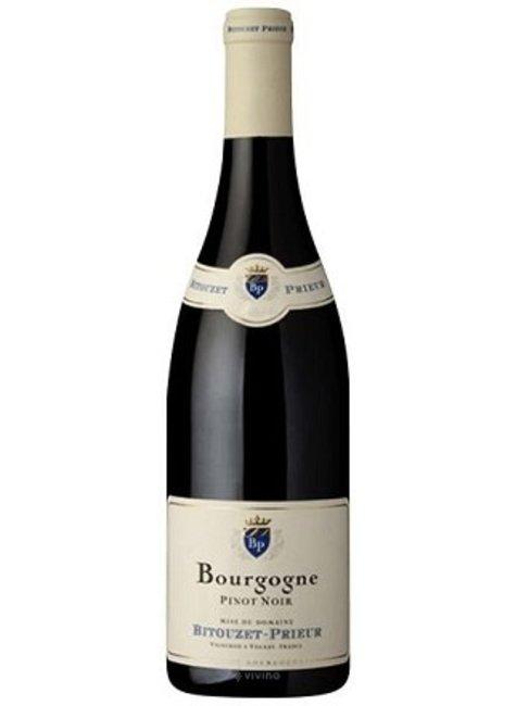 Domaine Bitouzet-Prieur 2017 Bourgogne Rouge, France