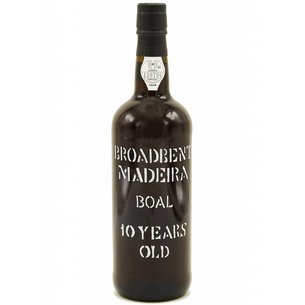 Broadbent Selections Broadbent 10yr Boal Madeira, Portugal