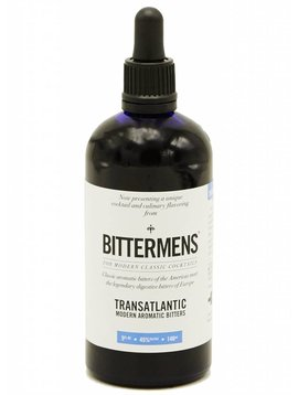 Bittermens Bittermens Transatlantic Bitters, USA