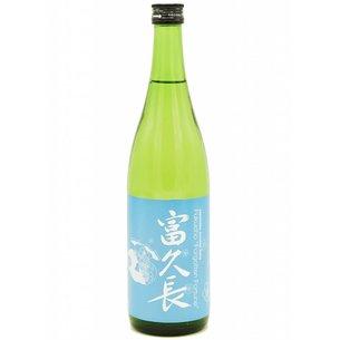 "Fukucho Fukucho, NV ""Forgotten Fortune"" Junmai Sake, Japan"