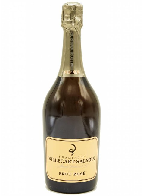 Billecart-Salmon Billecart-Salmon NV Brut Rose, France
