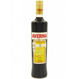Campari Averna Amaro