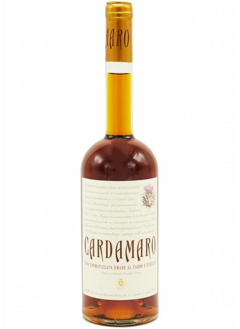 Cardamaro Cardamaro Vino Amaro Apertif Wine