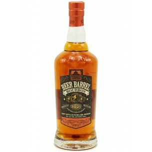 "New Holland Artisian Spirits New Holland ""Beer Barrel"" Bourbon, Michigan"