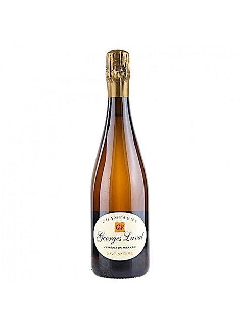 Georges Laval, 2016 Champagne 1er Cru Brut Nature 'Cumières', 1.5L Magnum
