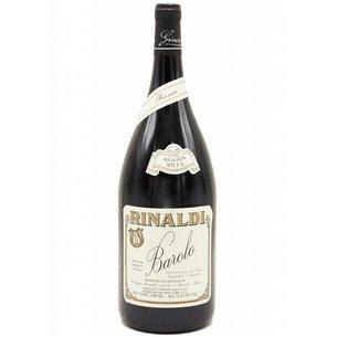 Giuseppe Rinaldi Giuseppe Rinaldi 2012 Barolo Brunate Piedmont, Magnum