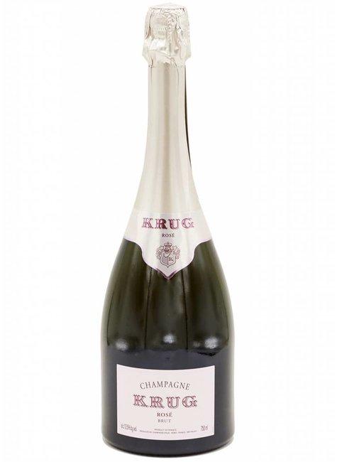Krug Krug NV Brut Rose Champagne, France