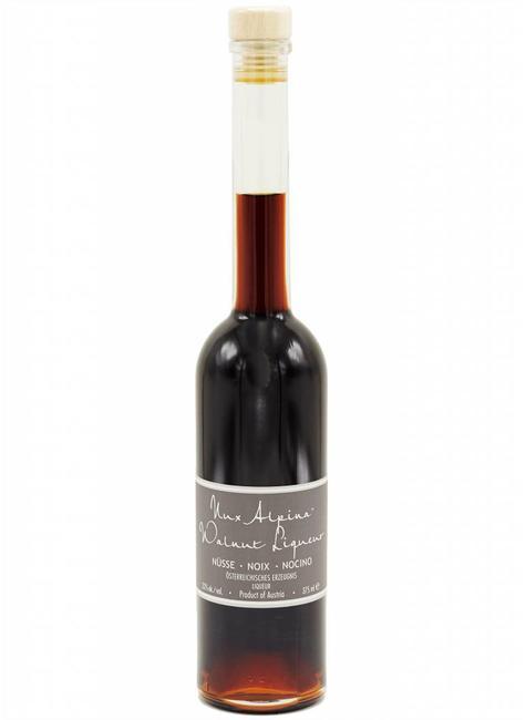 Destillerie Purkhart Nux Alpina Walnut Liqueur Nocino, Half