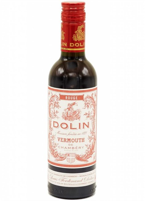 Dolin Dolin Red Vermouth, Half