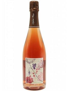 Laherte Freres Laherte-Freres NV Rose de Meunier Extra Brut, Champagne