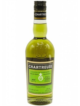 Chartreuse Chartreuse Green, Half