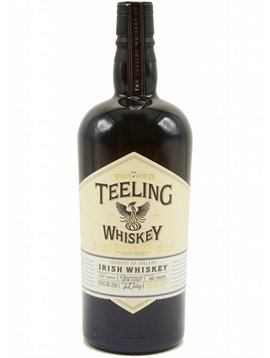 "The Teeling Whiskey Co. Teeling ""Small Batch"" Irish Whiskey, Ireland"