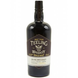"The Teeling Whiskey Co. Teeling ""Single Malt"" Irish Whiskey, Ireland"
