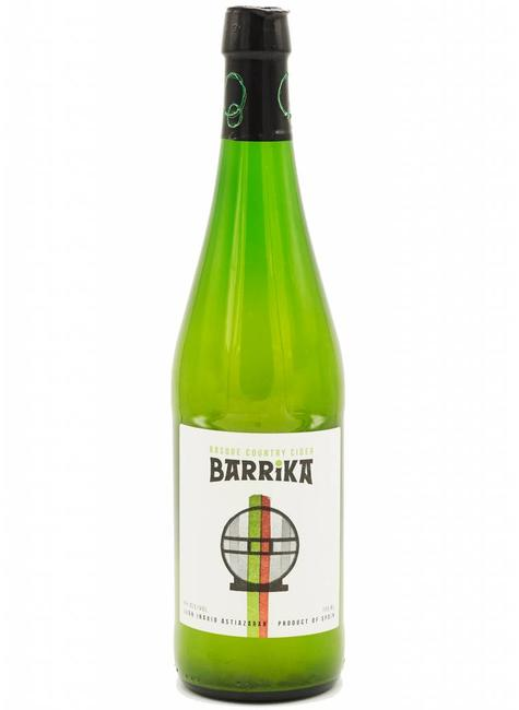 Barrika Barrika Basque Country Cider, Spain