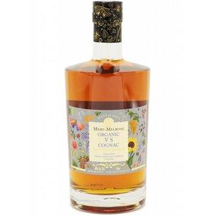 Mery-Melrose Mery-Melrose VS Organic Cognac, France