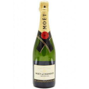 Moet & Chandon Moet & Chandon NV Imperial Brut, Champagne