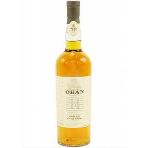 Oban Oban, 14 Year Old Single Malt Scotch Whisky