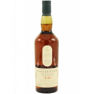 Lagavulin Lagavulin, 16 Years Old Single Malt Scotch Whisky