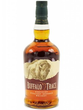 Buffalo Trace Buffalo Trace Straight Bourbon Whiskey, 750ml, Kentucky