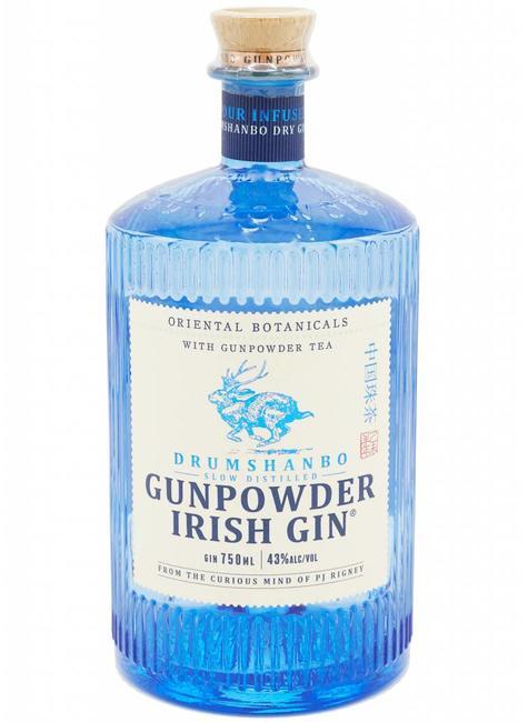 Drumshanbo Drumshanbo Gunpowder Irish Gin