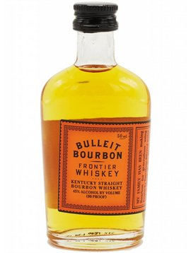 Bulleit Bulleit Bourbon Whiskey, 50mL