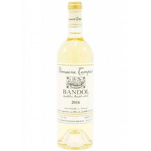 Domaine Tempier Domaine Tempier 2016 Bandol Blanc, Provence