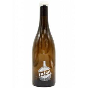 MicroBio Wines MicroBio Wines 2016 Fragil Vino de la Tierra Castilla y León Verdejo, Spain