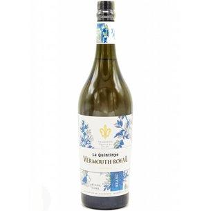 La Quintinye La Quintinye Royal Vermouth Blanc, France