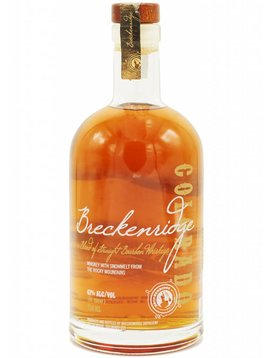 Breckenridge Breckenridge Distillery Bourbon, Colorado