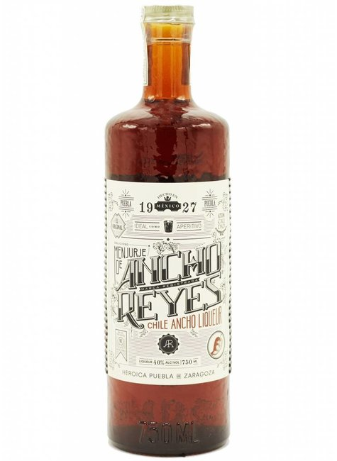 Ancho Reyes Ancho Reyes Liqueur Ancho Chile, Mexico
