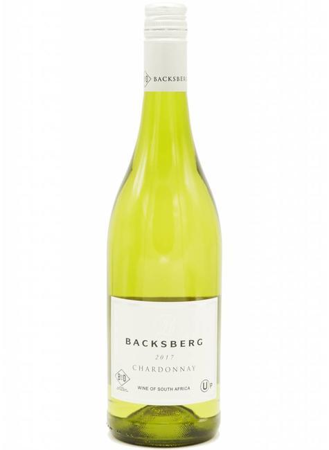 Backsberg Backsberg 2018 Mevushal Chardonnay, South Africa