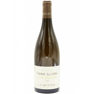 Dominique Lucas Dominique Lucas 2015 Un p'tit coin de Paradis Chasselas, France