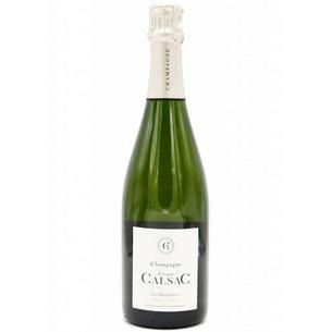 Calsac Etienne Calsac Champagne Les Rocheforts 1er Cru Blanc de Blancs Extra Brut, France