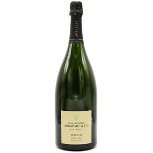 Agrapart Agrapart Terroirs NV Blanc de Blancs Extra Brut MAGNUM