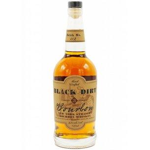 Black Dirt Black Dirt Distillery Bourbon, New York