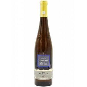Weingut Spreitzer Spreitzer 2016 Wisselbrunnen GG Riesling, Rheingau