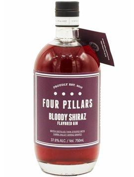 Four Pillars 2017 Bloody Shiraz Gin Victoria, Australia