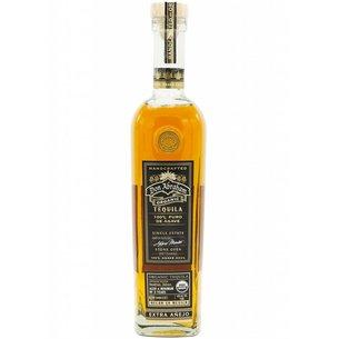 Don Abraham Don Abraham NV Organico Extra Añejo Tequila