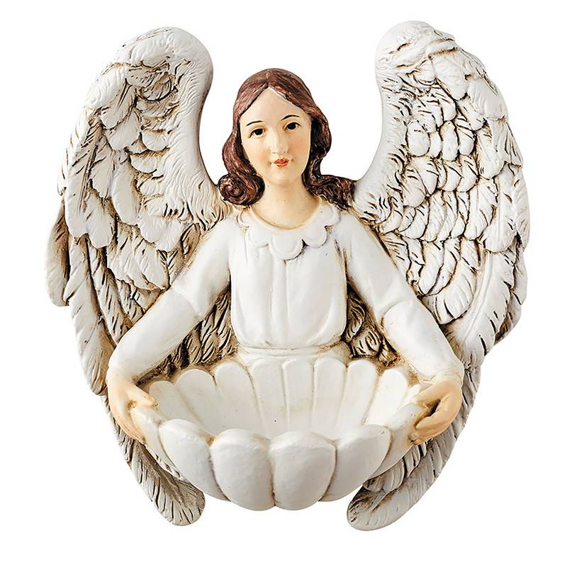 Angel Holy Water Font