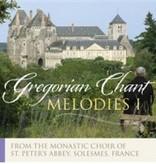 Gregorian Chant Melodies I