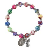 Miraculous/Guardian Angel Bracelet